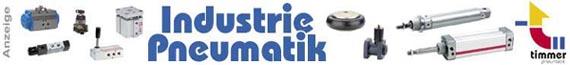 Anzeige Timmer-Pneumatik GmbH